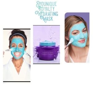 YOUNIQUE Hydrating Mask